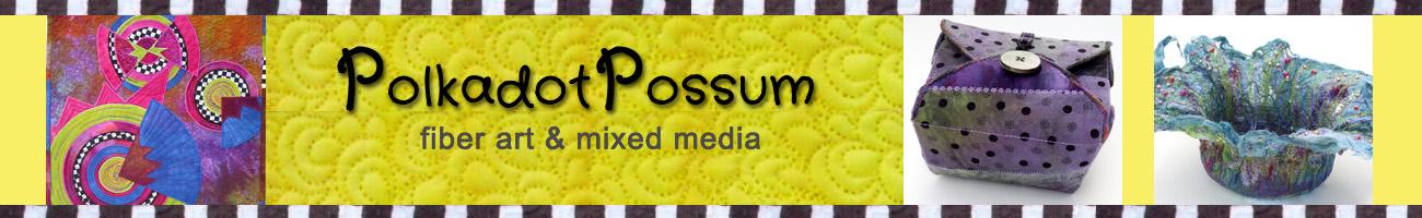 PolkaDot Possum