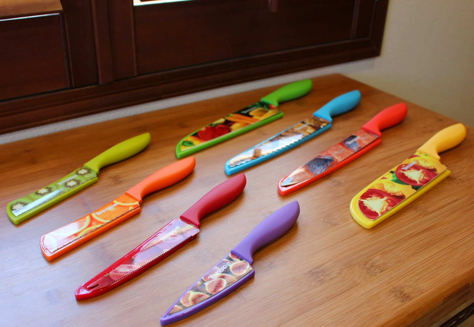 mehaffey moments: the coolest kitchen knives