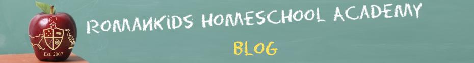 Romankids Homeschool Academy