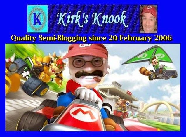 Kirk's Knook