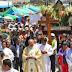 Festividad de la Exaltación de la Santa Cruz u Orqu Phista como Patrimonio Cultural de la Nación