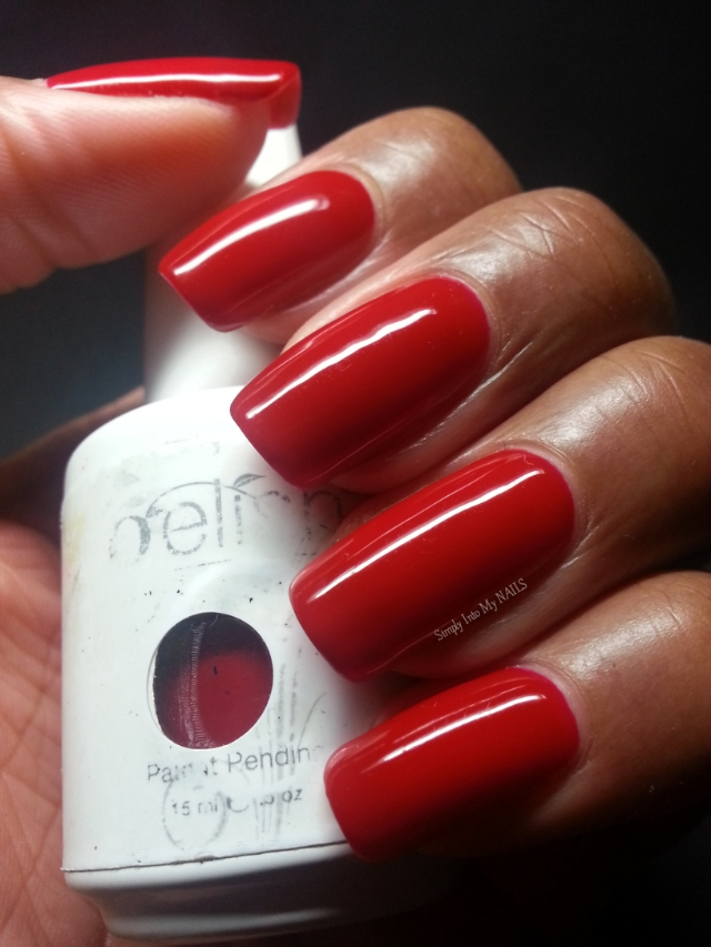 Best Red Nail Polish For My Skin Tone - Creative Touch