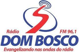 ouvir a Rádio Dom Bosco FM 96,1 Fortaleza CE