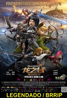 Assistir Dragon Nest: Warriors' Dawn Legendado 2015