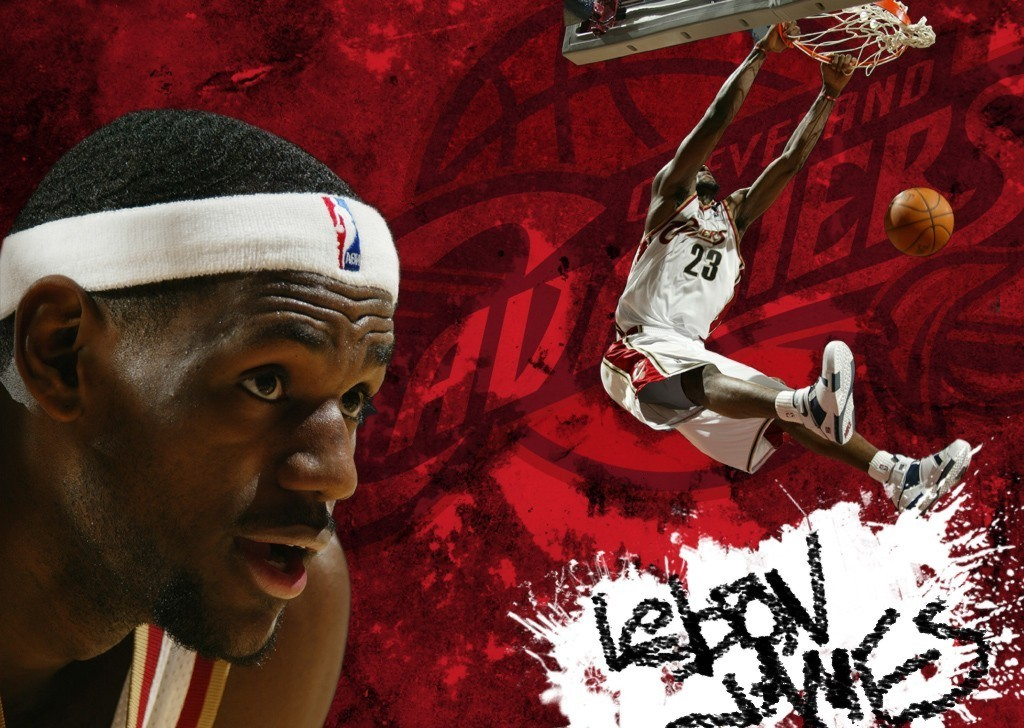 Lebron james wallpapers lebron james new hd wallpapers top sports players pictures - Wallpaper james ...