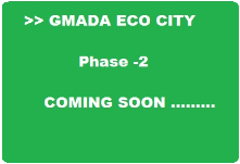 Ecocity Phase-2 Mullanpur New-Chandigarh Plots, Shop, SCO