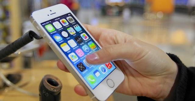 Dịch vụ nhận đặt iPhone 6 sôi động