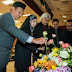 MH17 : Majlis Perkabungan UMS sempena Hari Perkabungan Negara
