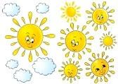 ¿Qué tiempo tendremos hoy en la charca?