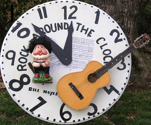 http://en.wikipedia.org/wiki/Rock_Around_the_Clock