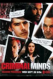 Criminal Minds 8×13