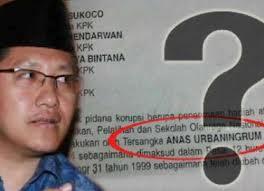 Kasus Korupsi Terjadi Lagi Di Indonesia
