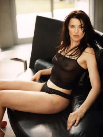 seven stars world lucy lawless