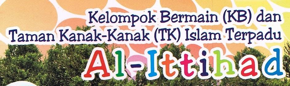 Taman Kanak Kanak Islam Terpadu Al Ittihad Pekanbaru
