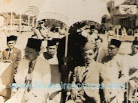 Sultan Omar and Tuanku Abdul Rahman (bruneiresources)