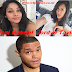 Trevor Noah's New Girlfriend! Jordyn Taylor look like his ex Dani Gabriel