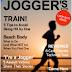 Jogger danger