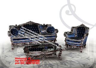 Toko mebel jati klasik jepara,sofa cat duco jepara furniture mebel duco jepara jual sofa set ruang tamu ukir sofa tamu klasik sofa tamu jati sofa tamu classic cat duco mebel jati duco jepara SFTM-44053