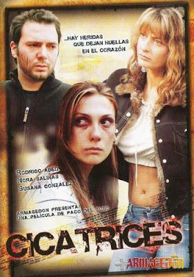 73 Cicatrices (2005) Español