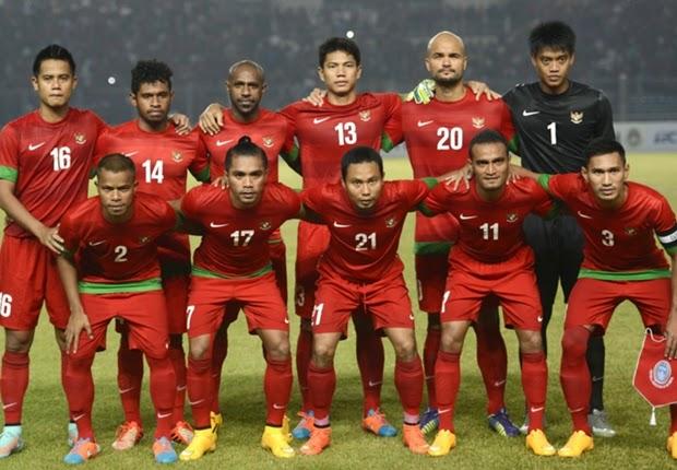 Piala AFF : Jelang Laga Timnas vs Philipina