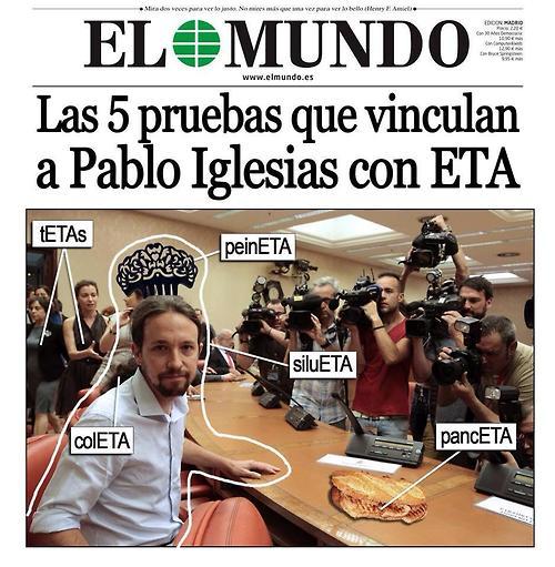 Pablo Iglesias,Nicolás,Podemos,