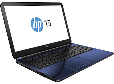 HP 15-r123ns