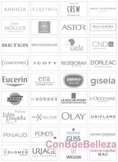 Glamourum marcas