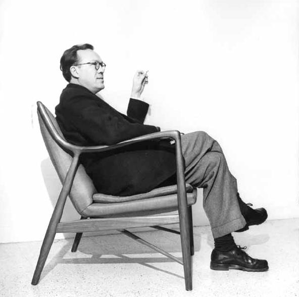 Finn Juhl Drawings Finn Juhl 1912-1989 Was Born