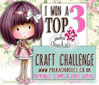 Yippie!!! Challenge week 16