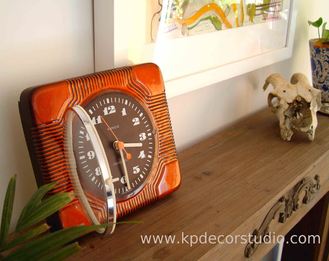 "alt=""ideas_para_regalar_reloj_estilo_pop_cerámico_de_pared_decoración_vintage_valencia"""