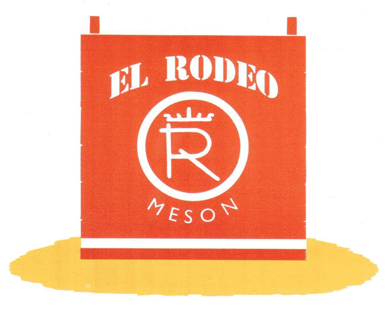 """Mesón """"El Rodeo"""""""