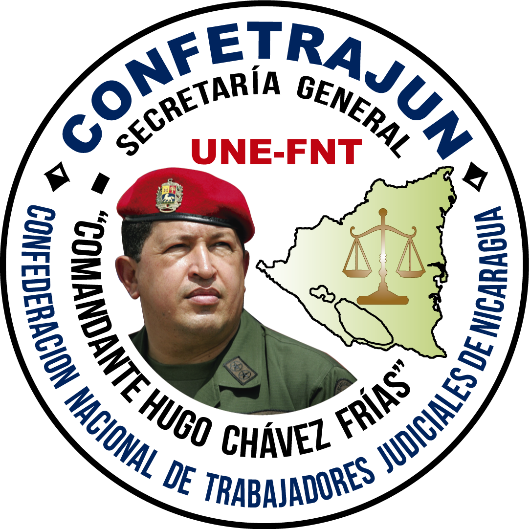 """CONFETRAJUN-UNE-FNT  """"CMTE HUGO CHAVEZ FRIAS"""""""