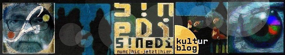 SINEDI BLOG - Nunc | Hic - Jetzt | Hier