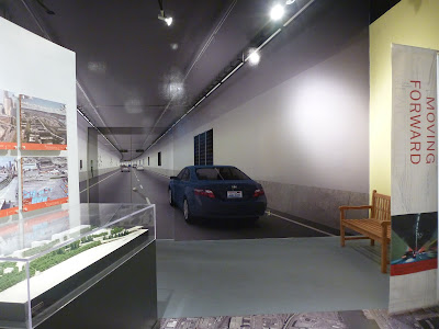 SR 99 Tunnel Depiction