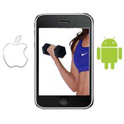 Top 7 iPhone and Android Apps for Fitness, www.androidonkey.tk