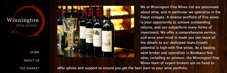 Broker wine usa