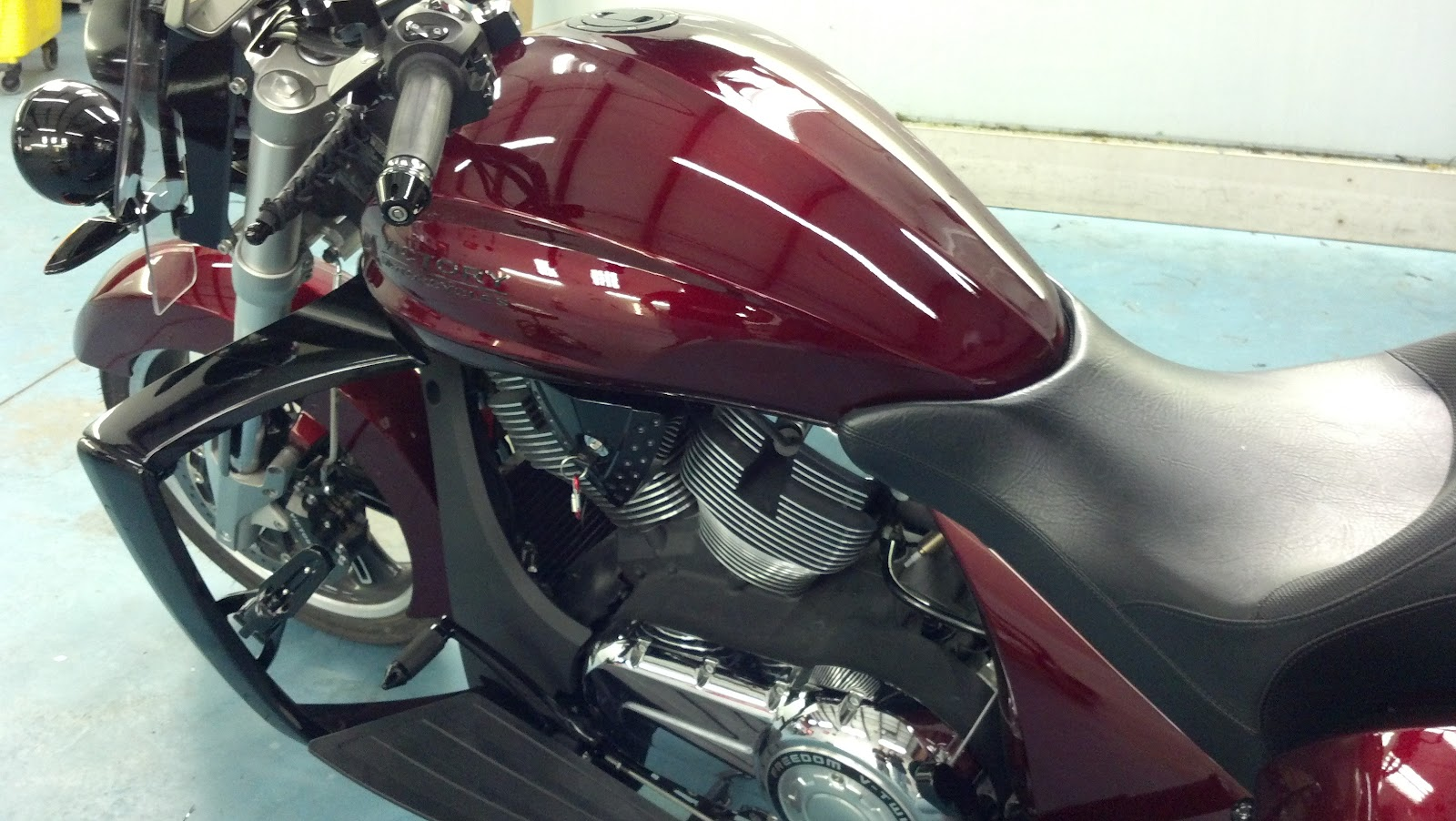Protintutah motorcycle paint protection for How much to paint a motorcycle