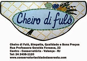 Cheiro di Fulô