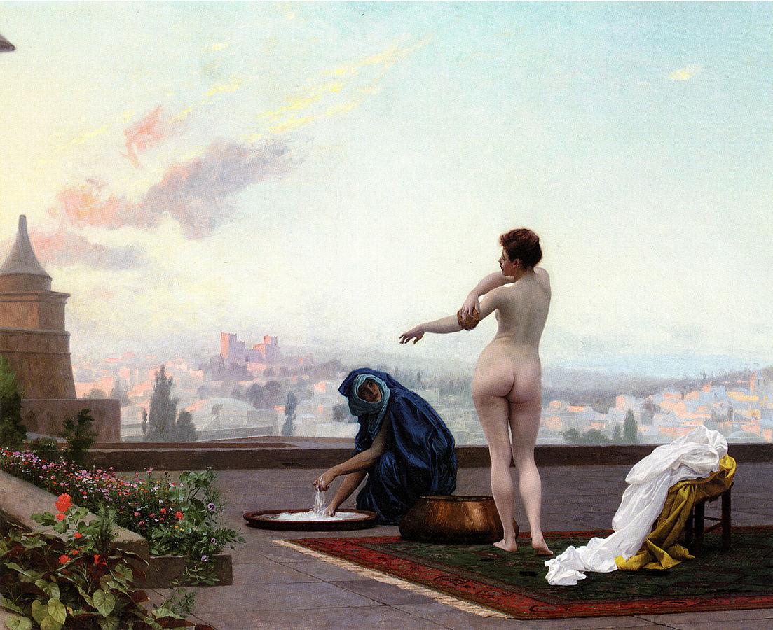 Mythology and Folklore UN-Textbook: Bible Women: Bathsheba