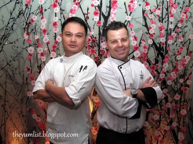 Best Restaurants Kuala Lumpur, 2013, InterContinental, Tao