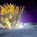 Poderá haver fosseis de ancestrais humanos na lua?
