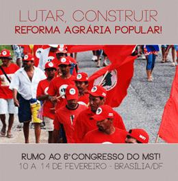 LUTAR, CONSTRUIR REFORMA AGÁRIA POPULAR
