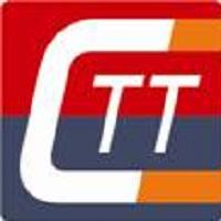 Logo Centrum Trenasferu Technologii Uniwersytetu Łódzkiego