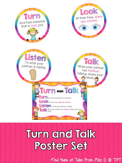 https://www.teacherspayteachers.com/Product/Turn-and-Talk-1798806