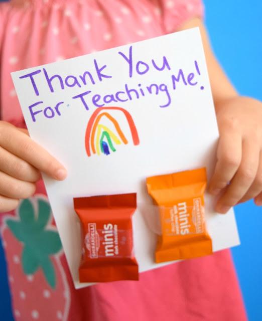 Kindness Cards for Teachers