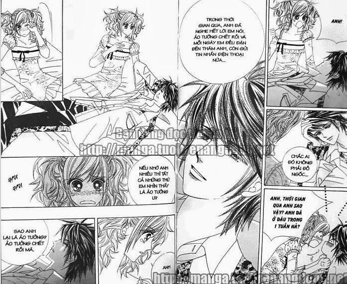 Bốn Chàng Hào Hoa Chapter 11 - Trang 65