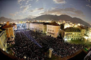 Locarno Film Festival, apre oggi in Piazza Grande