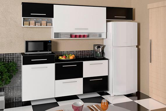 Cozinha: quais as razões para comprar uma cozinha modulada?