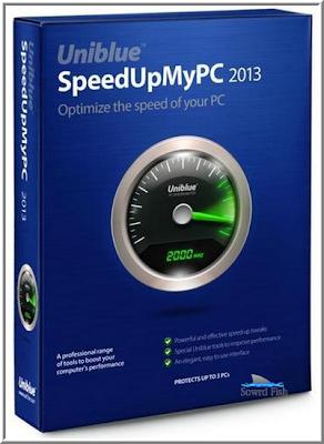 SpeedUpMyPC 2013 5.3.4.5