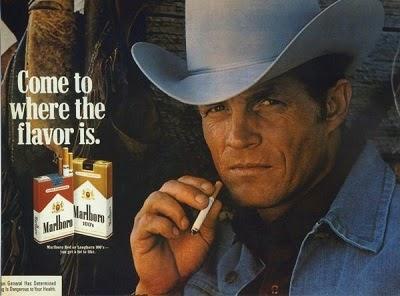 Marlboro: Marlboro Man Poster